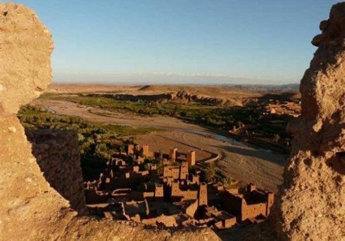 Tour Casablanca - Imperial Cities