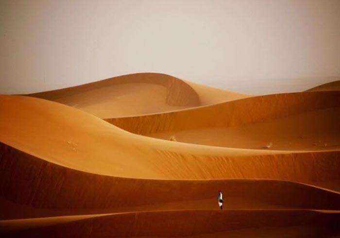 Marrakech – Lost Kasbah's – Sahara Desert