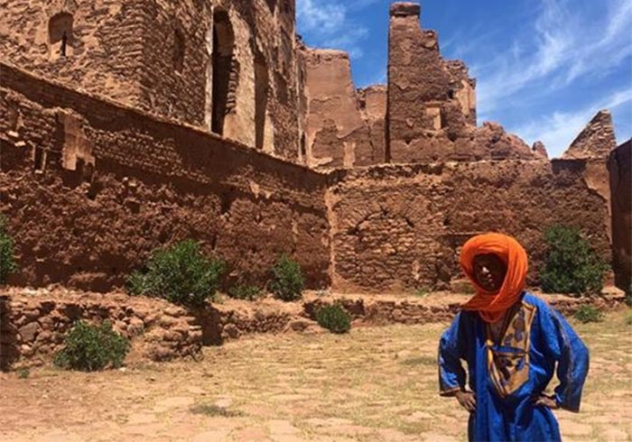 Marrakech – Atlas Mountains – Atlantic Coast