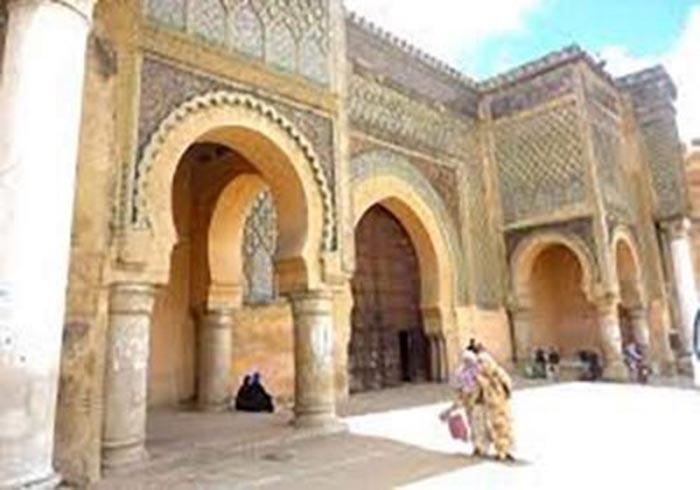 Tour World Heritage Site