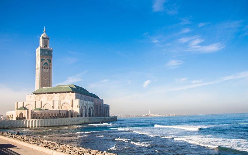 Casablanca & Tangier Tours
