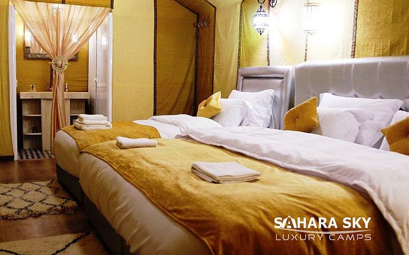 Marrakech tours agency