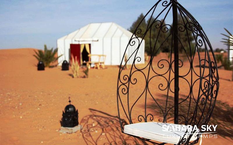 Marrakech Travel Company