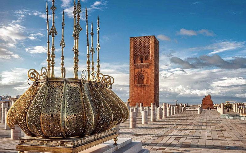 Excursion Fez - Rabat