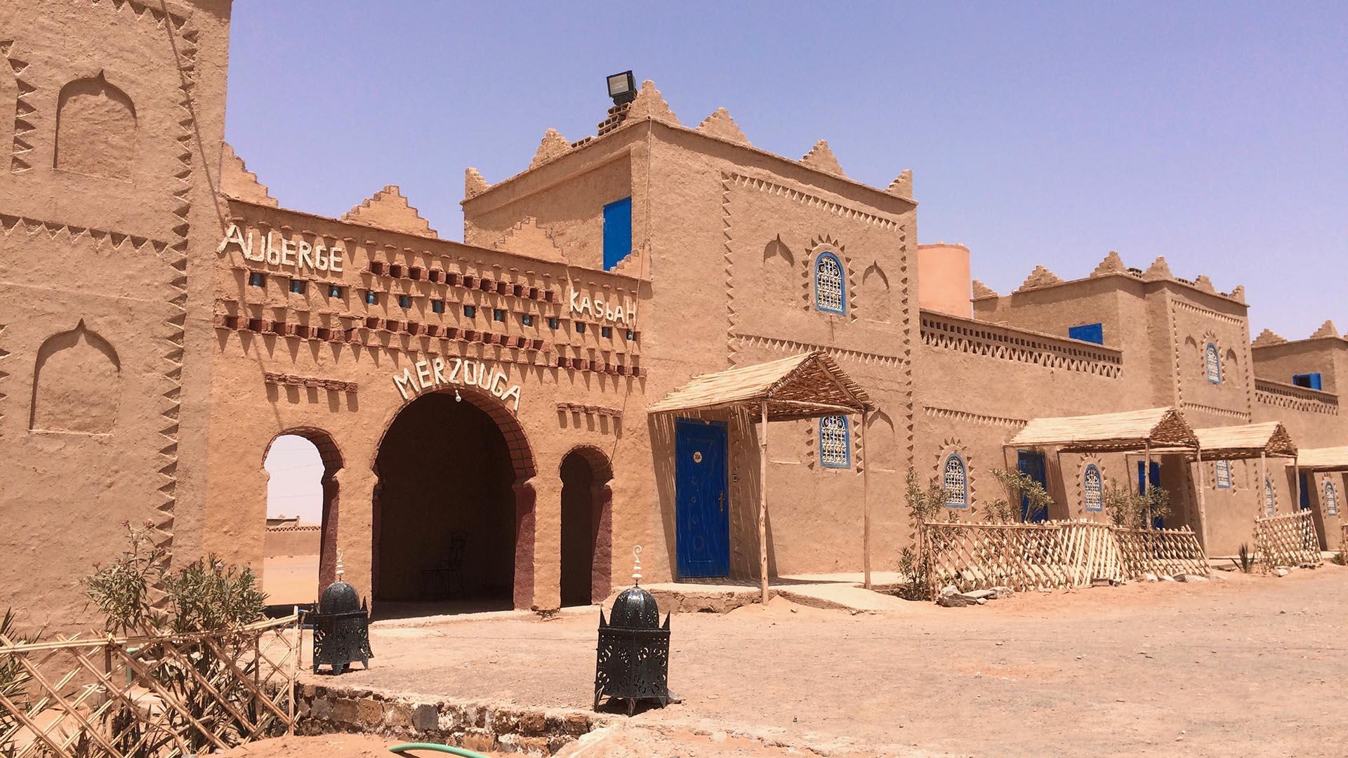 Soul Adventure Morocco